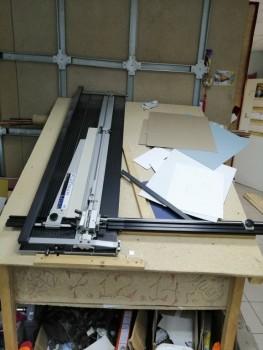 Продам оборудование для багетной мастерской - IMG_20191101_150629.jpg