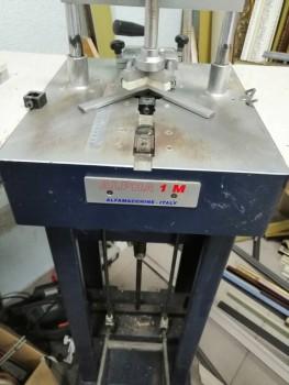 Продам оборудование для багетной мастерской - IMG_20191101_150620.jpg